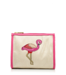 Flamingo Taryn Cosmetic Case