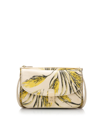 Tory Burch Printed Priscilla Clutch