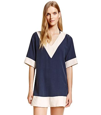 Tory Burch Lipsi Tunic