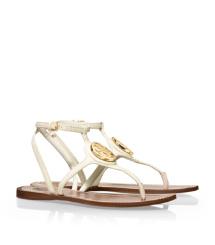 Tory Burch Leticia Flat Thong Sandal