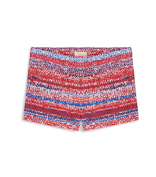 Tory Burch Soft Silk Short Short
