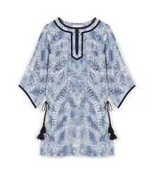 Tory Burch Dream Catcher Caftan