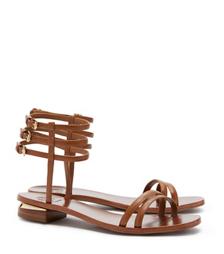 Tory Burch Mino Flat Sandal