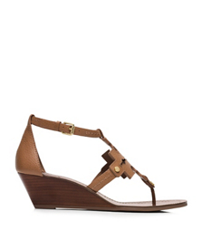 Tory Burch Chandler Wedge Sandal