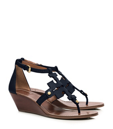 CHANDLER WEDGE SANDAL