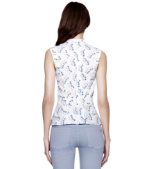Tory Burch Brasen Top