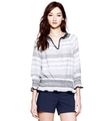 Tory Burch Kristen Top