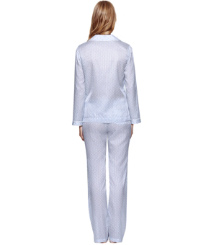 Tory Burch Leigha Pajama Set