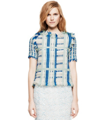 Tory Burch Tulia Top