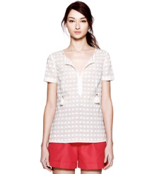Tory Burch Maxton Top