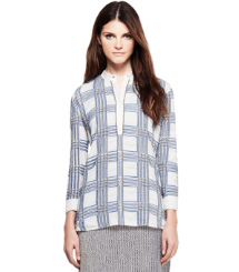 Tory Burch Faye Tunic