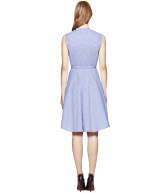 Regent Stripe  Tory Burch Talley Dress