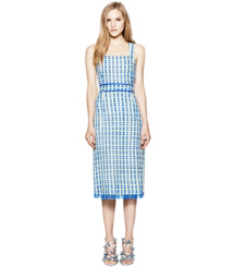 Tory Burch Evelin Dress