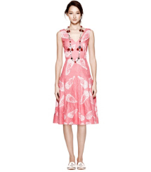 Tory Burch Helen Dress