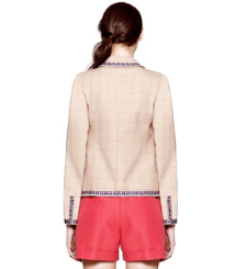 Tory Burch Mcgee Jacket