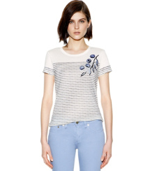 Tory Burch Brandice Tee