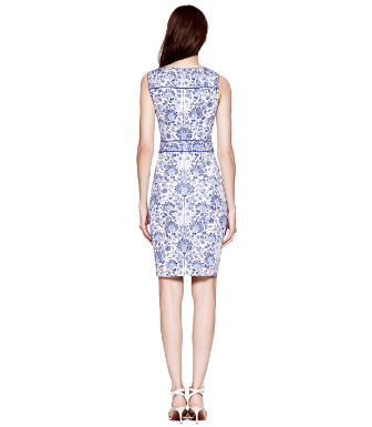 Tory Burch Gene Dress