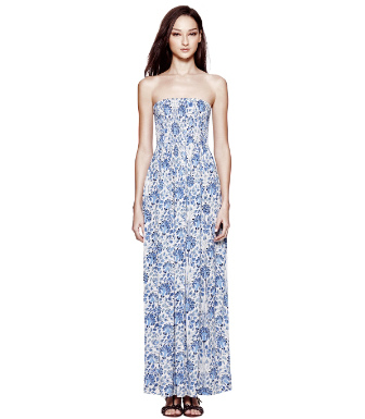 Tory Burch Minta Dress