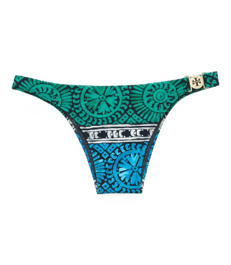 Tory Burch Tofino Brazilian Bottom