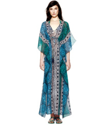 TOFINO LONG CAFTAN