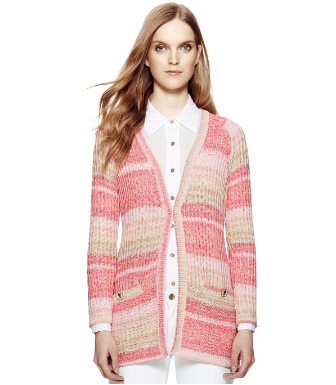 Tory Burch Erin Cardigan
