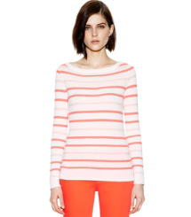Tory Burch Carrie Sweater