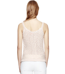 Tory Burch Kelsey Sleeveless Sweater