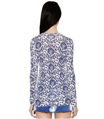 Tory Burch Irving Cardigan