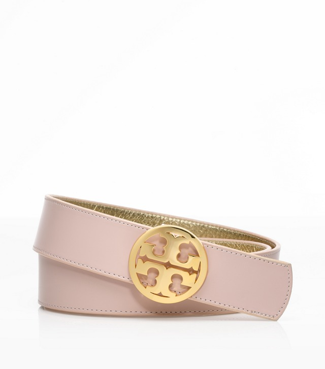 Robinson Reversible Logo Belt