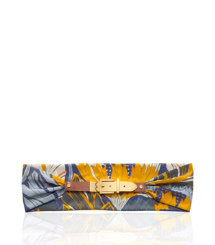 Tory Burch Ellie Scarf Belt