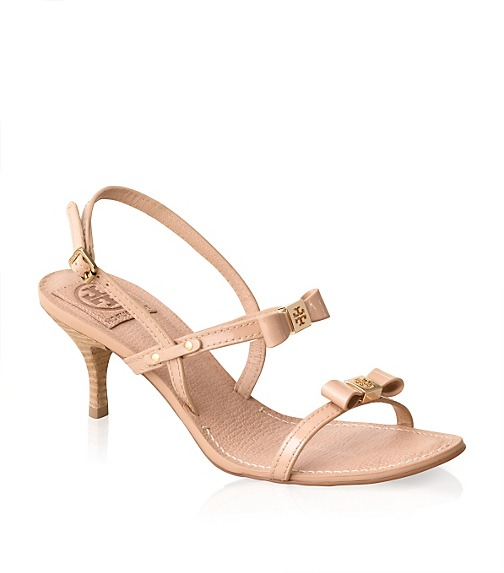 Patent Leather Kailey Sandal