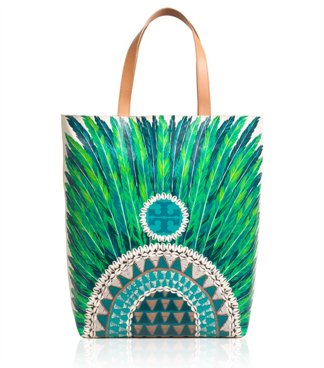 Kerrington Tall Tote