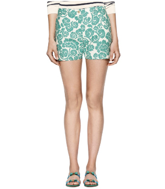 Tory Burch Gabriel Short