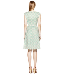 NICO DRESS | MINT ROKKO REVISED (E) | 305
