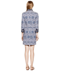 Tory Burch Tory Mini Dress