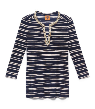Tory Burch Evan Tunic