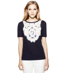 Tory Burch Maribel Tee