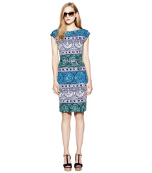 KALVIN DRESS | MULTI CERROS (A) | 975