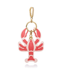 Tory Burch Lobster Keyfob
