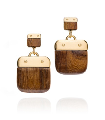 Tory Burch Tina Drop Earring