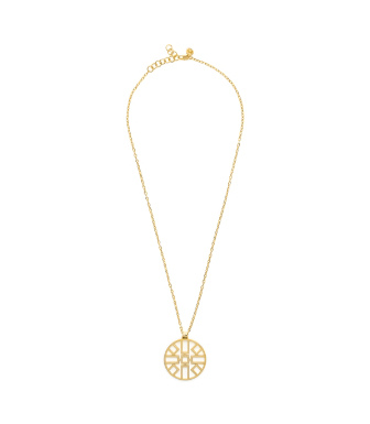 Tory Burch Jordan Pendant Necklace
