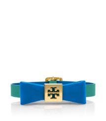 Tory Burch Bow Bracelet