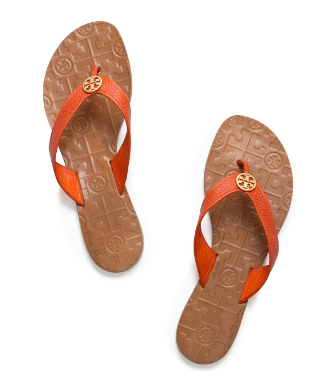 Tumbled Leather Thora 2 Sandal