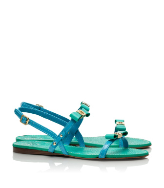 Tory Burch Kailey Flat Sandal