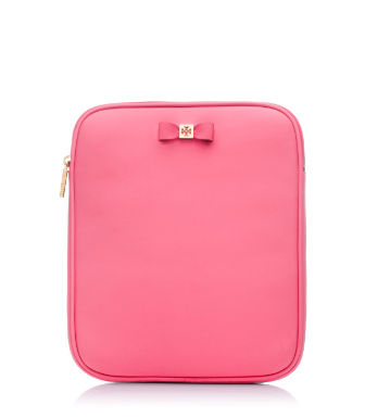 Tory Burch Bow E-tablet Sleeve