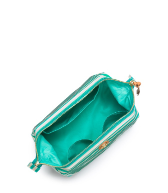 Large Molded Cosmetic Case