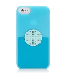 Viva Silicone Case for iPhone 5