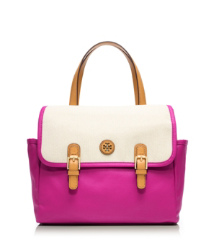 Tory Burch Pierson Mini-strandtasche