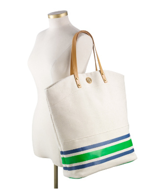 Tory Burch Theresa Tall Tote