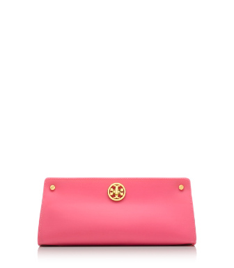 Tory Burch Austin Jelly Clutch